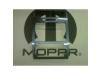 Carbon Fiber Look Navigation Radio Bezel