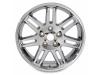 20 Inch x 8 Inch Chrome 7 Spoke Cast Aluminum Wheel