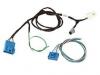 4 Way Flat Trailer Towing Wiring Harness