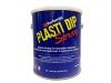 Black And Blue Plasti-Dip Gallon