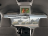 Rear Seat DVD System