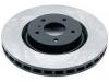 Value Line Front Brake Rotor