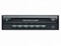 6 Disc In Dash CD Changer