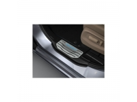Front and Rear Illuminated Door Sill Trim Set