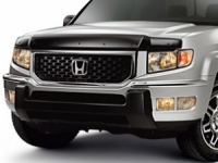 Front and Rear Chrome Bumper Trim