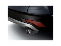 Sport Exhaust Finisher