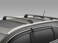 Roof Rack Crossrails