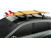Surfboard Attachment