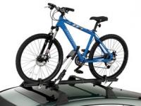 Upright Bike Attachment