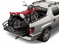 Motorcycle Bed Extender