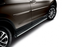 Full Size Running Boards