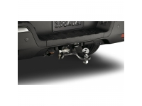 Trailer Hitch Harness