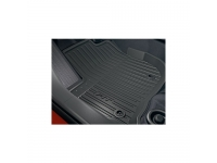 High Wall All Season Floor Mats