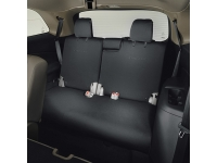 Third Row Seat Covers