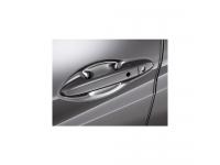 Chrome Door Handle Protection
