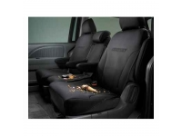Second Row Seat Covers