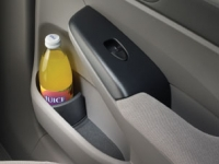 Rear Seat Cupholder