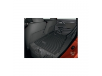 Rear Seatback Protector