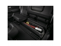 Rear Underseat Storage System