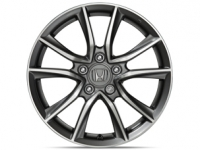 17 Inch 10 Spoke Alloy Wheel