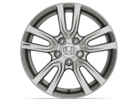 17 Inch HFP Painted Finish Alloy Wheel