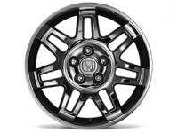 18 Inch Chrome Look Alloy Wheel