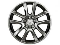 18 Inch Chrome-Look Alloy Wheel