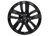 20 Inch Black Alloy Wheel