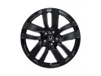 20 Black Alloy Wheel
