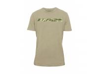 Ram Mens Camo Graphic T-Shirt
