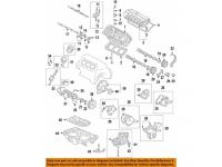 V6 Cylinder Head Gasket