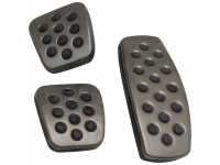 Manual Transmission Pedal Cover Kit