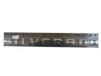 Silverado Nameplate