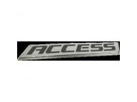 Access Emblem