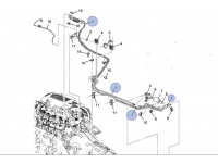 Fuel Line Kit