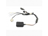 Vehicle Security Shock Sensor