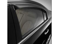 Rear Window Sunshade Package