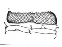 Bed Divider Cargo Net