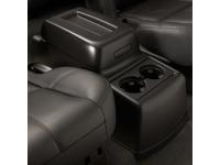 Rear Floor Console