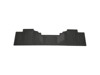 Rear All Season Rubber Floor Mat