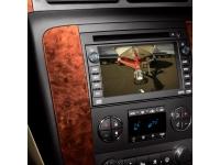 Rear View Camera For Navigation Radio