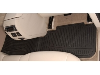 Rear All Weather Floor Mat
