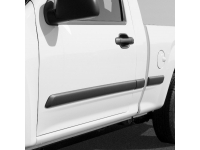 Extended Cab Bodyside Moldings