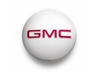 GMC Logo Center Cap