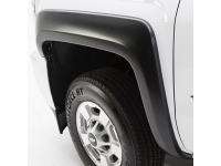 Rugged Look Fender Flares