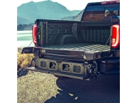 MultiPro Tailgate Audio System By Kicker