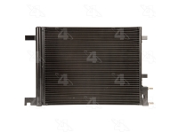 A/C Condenser Drier Assembly by Magneti Marelli