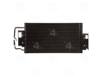 Ac Condenser And Receiver Drier Assembly