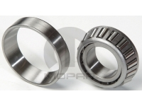 Rear Wheel Bearing and Race Set by Magneti Marelli