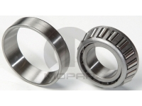 Rear Wheel Bearing and Race Set - Outer by Magneti Marelli